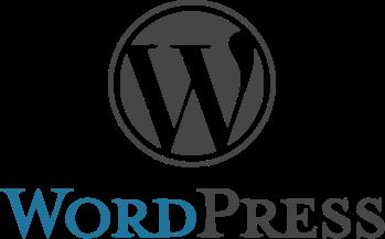 WordPress - redakční systém