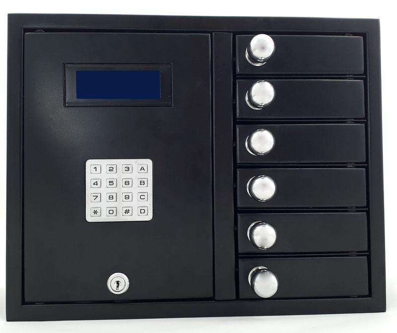 GSM Key Box